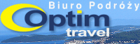 Optim Travel logo